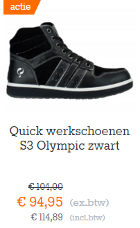olympic black